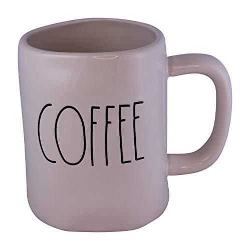 Rae Dunn Artisan Collection COFFEE CupMug By Magenta 0