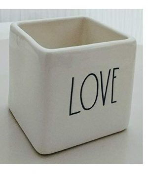 Rae Dunn Artisan Collection By Magenta Love LL Small Desk Office Holder Organizer 0 0 300x360