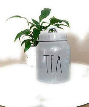 Rae Dunn Artisan Collection By Magenta Tea Canister 0 0 300x360