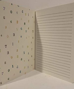 Rae Dunn EXPLORE Notebook 8 14 X 5 34 80 Pages Diary Journal Memo Notepad Notes Organize Lists Office Lover Darling School Work Home Friend Boy Father Mother Co Worker Gift 0 0 300x360
