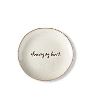 Rae Dunn Sentiment Bread Plates Set Of 4 0 300x360