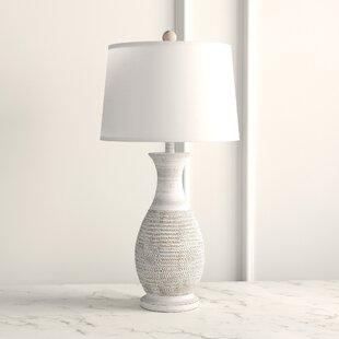 Hamilton+30_+Gray+Table+Lamp+Set+(Set+of+2)