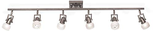 Pro Track Chace 50 Wide 6 Light Complete Track Kit Pro Track 0 3