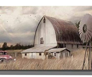 Epic Graffiti Henderson Bay Farm By Lori Deiter Canvas Wall Art 40x20 0 300x250