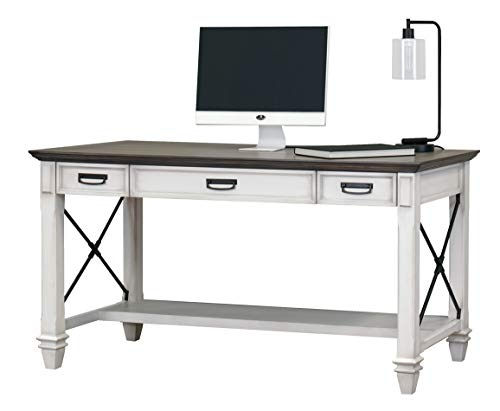 Martin Furniture Writing Table White 0 0