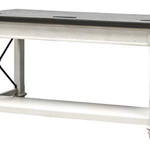 Martin Furniture Writing Table White 0 3 300x308