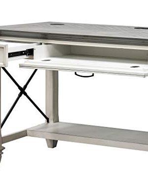 Martin Furniture Writing Table White 0 4 300x357