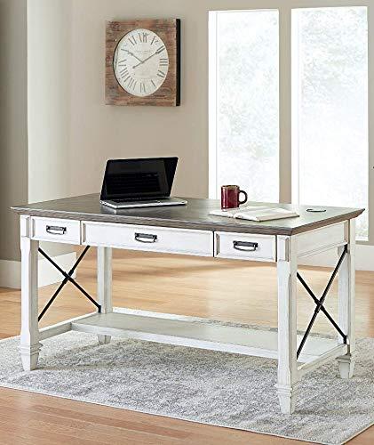 Martin Furniture Writing Table White 0