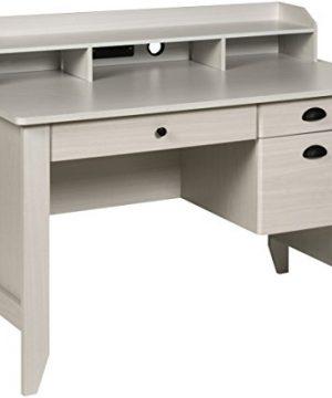 OneSpace Executive Desk White Oak 0 300x360