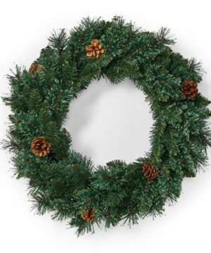 Christopher Knight Home 313533 Christmas Decoration Green 0 300x360