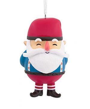 Hallmark Gnome Christmas Ornament Multi Color 0001HGO2892 0 300x360