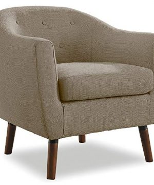 Lexicon Quill Accent Chair Beige 0 300x360
