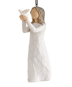 Willow Tree Soar Ornament Sculpted Hand Painted Figure 0 300x360